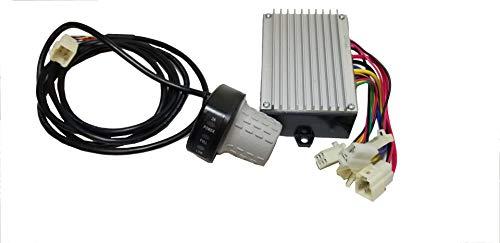 Dunarri Electrical kit for Razor DXT Electric Drift Trike