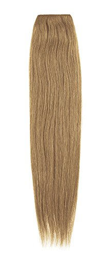 American Dream de qualité Platinum 100% cheveux humains Extensions capillaires 50,8 cm couleur 7B – Blond Chaud