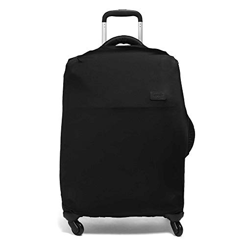 Lipault - Travel Accessories Luggage Cover - Large Suitcase Protector - Black