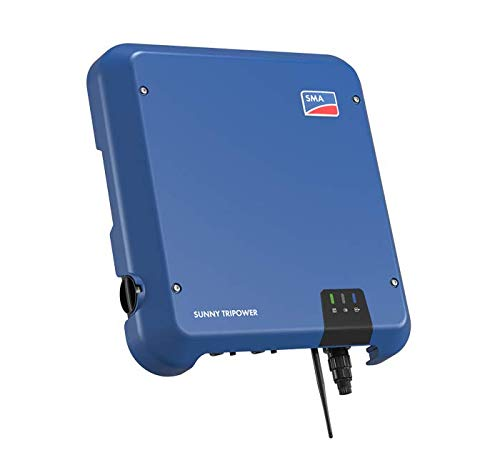 SMA Sunny Tripower 8.0 - Solar Wechselrichter STP8.0-3AV-40