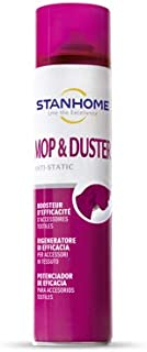 MOP & STANHOME DUSTER