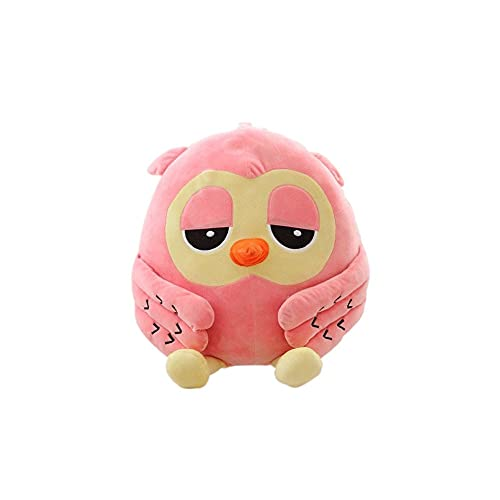 MEKTSA 20CM Lovely Night Owl Plush Baby Toys Soft Stuffed Cute Animal Dolls Regalo para niños Aspicture