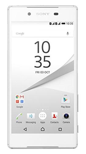 TELEKOM Sony Xperia Z5 Weiss