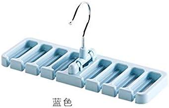 Cabinet Storage Rack Tie Belt Organizer Rotating Ties Hanger Holder Rack Wardrobe Closet Storage Holder Silk Scarf Rack (C...