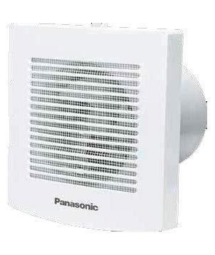 Panasonic Ventilation Fan 150mm (White)