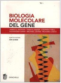 Biologia molecolare del gene. Con CD-ROM