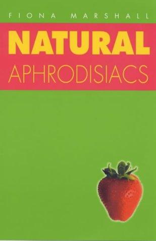 Natural Aphrodisiacs