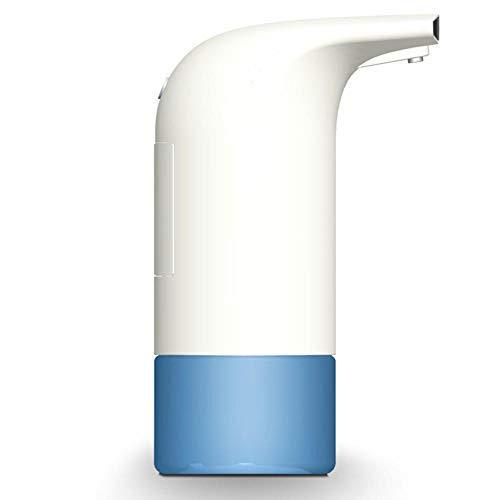 HYCy Dispensador de jabón Desinfectante de Manos Gel Desinfectante de Manos Desinfectante de Manos Lavador automático de Espuma para Manos Dispensador de jabón Lavado de Espuma