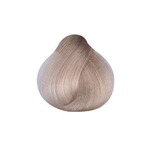 Femmas Hair Color Cream 100ml Haarfarbe mit Arganöl, Keratin & Ceramide (Extra Platinblond Intensiv 12.0)