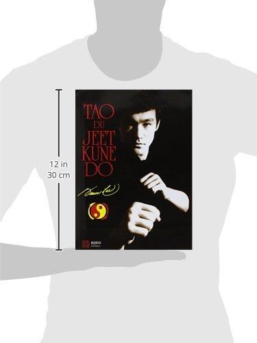 Tao du jeet kune do (Bruce Lee et Jeet Kune Do)