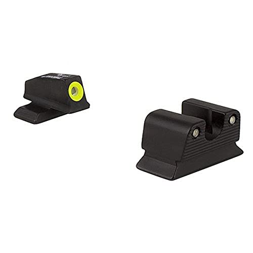 Trijicon BE110Y Beretta HD Night Sight Set, PX4 (Excluding The PX4...