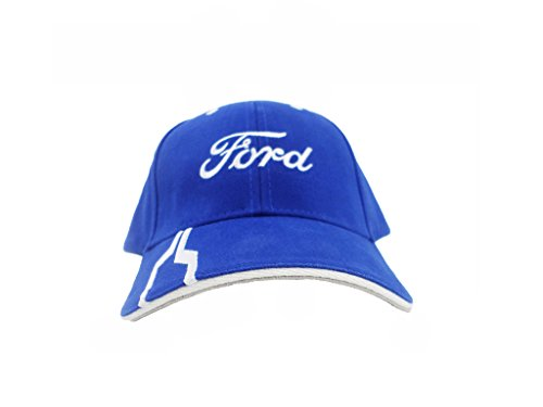 Ford 35020531Original Baseball Cap