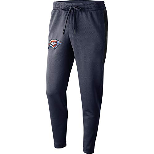 NBA Hombre Pantalones de baloncesto Houston Rockets Oklahoma City Thunder New York Knicks Portland Trail Blazers Pantalones cortos de fitness para correr Gimnasio Ropa informal Pantalones cortos de