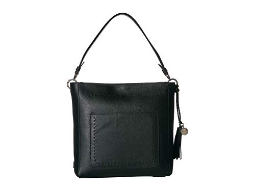 Cole Haan Payson Medium Hobo Black One Size
