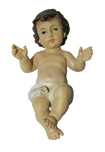PUNTO CASA 27598LES - Figura de Niño Jesús para el...