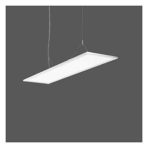 RZB Zimmermann LED-Pendelleuchte 312372.002.1 4000K Sidelite ECO Pendelleuchte 4051859328155