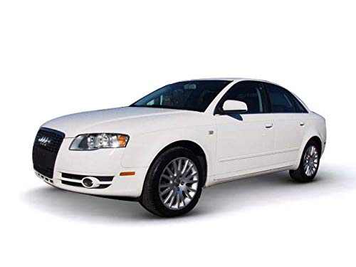 2006 Audi A4 Quattro 2.0T, 4-Door Sedan quattro Automatic Transmission ...