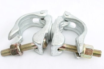 Drehkupplung Stahl SW 22 für Verbindung 48/48mm