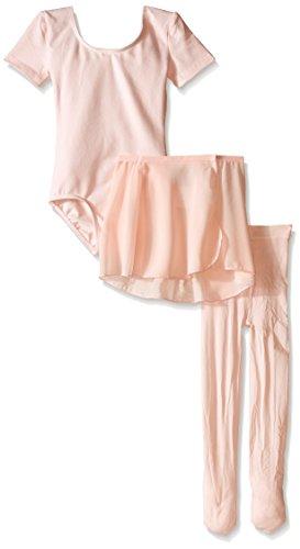 Danskin Mädchen Dance Ballerina Starter Kit -  Pink -  2-4 Jahre