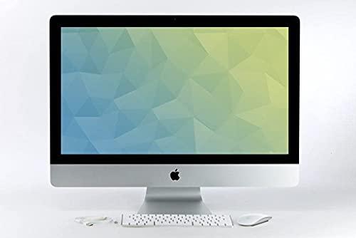 "Apple iMac 27"" 2017 5K - 3.8GHz i5-16GB RAM - Radeon 580 8GB - 2TB Fusion Drive (A) (Reacondicionado)"