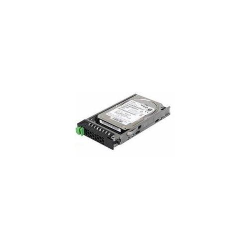 Fujitsu S26361-F5632-L240 - Unità a stato solido SATA da 2,5', 240 GB, 6 Gb/s, colore: Nero