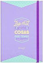 Amazon.es: mr puterful libreta