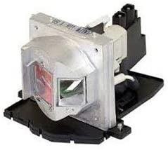 Replacement for Optoma Hd71 Lamp & Housing Projector Tv Lamp Bulb by Technical Precision