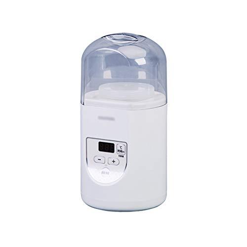 Yogurtera Electrica, 30W,Mini Máquina Eléctrica De Yogur Automática Multifuncional(Puede Poner El Cartón...
