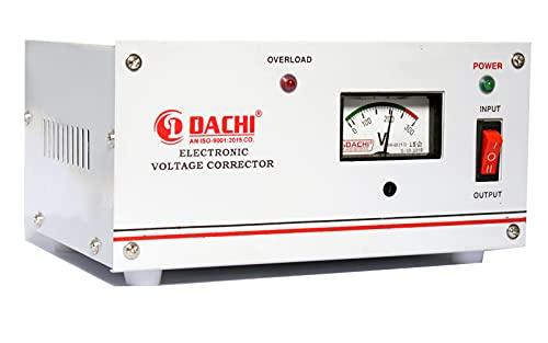 DACHI 0.5 KVA Voltage STABILIZER for Single/Double Door...