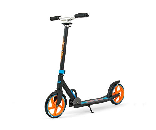 Milly Mally Buzz Two-Wheel Folding Scooter