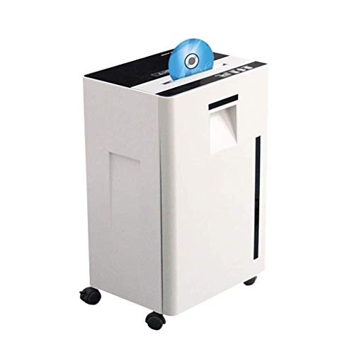 Why Should You Buy GYP Shredders Cd-ROM Shredder Mute Document Product Card Office Electronic Produc...