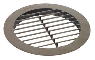 Truma, Griglia di areazione per impianto di climatizzazione, Forma Rotonda, Standard