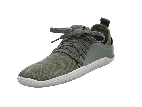 Vivobarefoot Kanna, Womens Everyday Trainer, with Barefoot Sole