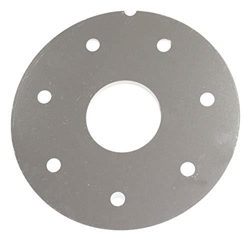 Metall Einlagen Ø 24 cm für Zimmerbrunnenschalen, Einlagen für Zimmerbrunnenschalen zubehör