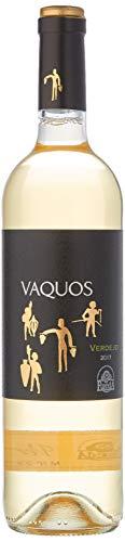 Pinord Vaquos Verdejo Vino - 750 ml