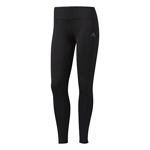 adidas Damen Tights Response Climawarm, schwarz (Black), M