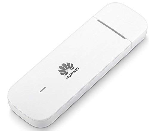 Huawei Unlocked E3372h-320 LTE / 4G 150 Mbps USB Dongle de banda ancha móvil (blanco)