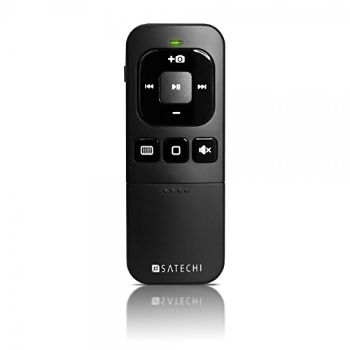 Satechi Bluetooth Multi-Media Remote Control - Compatible with 2019/2018/2017...