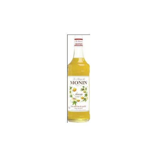 Monin Maracuja (Passionsfrucht) Sirup 1 Liter