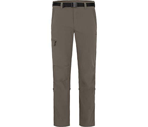 Bergson Herren Outdoorhose & Wanderhose Redwood, Bungee Cord [780], 58 - Herren