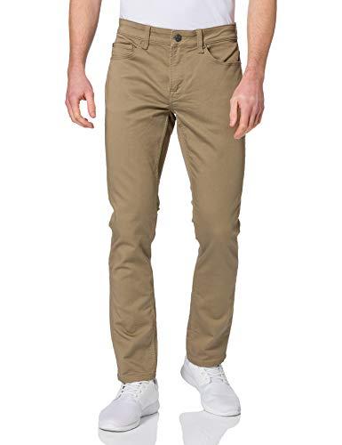Only & Sons Onsloom Life Slim Coloured Jog PK 9401 Pantalón, Beige, 31W x 32L para Hombre