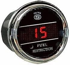 kenworth fuel filter gauge