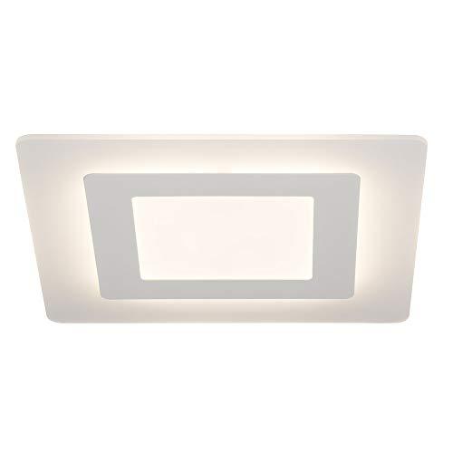 AEG XENOS LED plafondlamp 35 cm wit