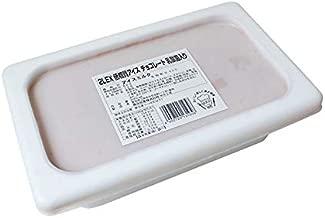 アイスクリーム 2L EX 低糖質アイス チョコレート 乳酸菌入り 森永 業務用 2000ml ロカ…