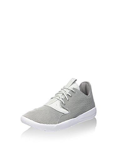 Nike Sneaker Jr Jordan Eclipse Bg weiß/grau EU 36.5 (US 4.5Y)