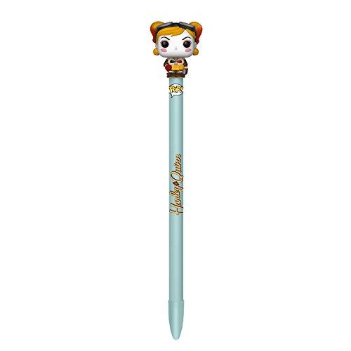 Pop! Pen Topper: DC: Harley Quinn