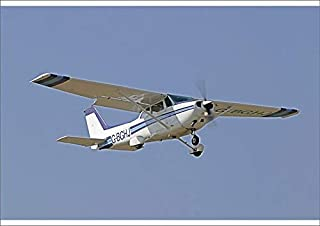 Media Storehouse A2 Poster of Cessna 172 Skyhawk (1567905)