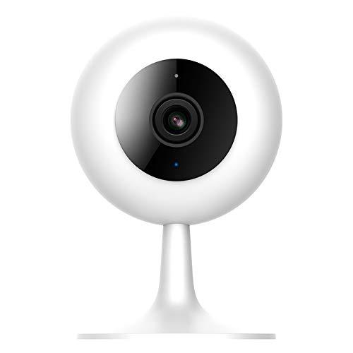 Original Xiaomi Mijia Xiaobai 1080P HD 110 Degree Wide Angle WiFi Infrared Smart Home IP Camera, Support Mobile Phones Control