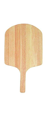 Update International Wooden Pizza Peel