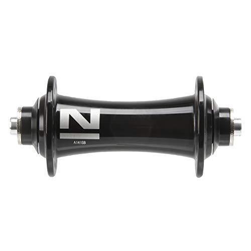 Novatec Vr-Nabe 32 L MTB Poliert, Schwarz, Einheitsgröße